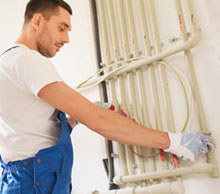 Commercial Plumber Services in Antelope, CA